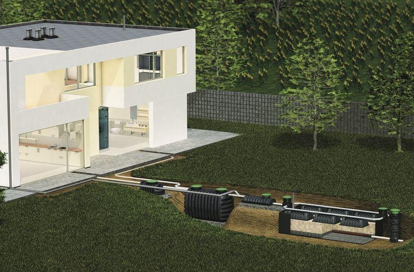 nouveau filtre compact biomatic graf un produit d excellence pour les r sidences secondaires. Black Bedroom Furniture Sets. Home Design Ideas